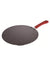 Bergner Bellini Plus BG-31256 Flat Tawa 30CM (Red)