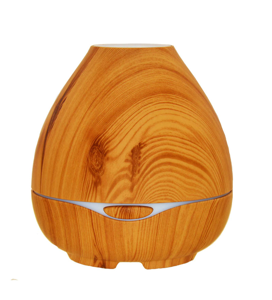 Song of India 300 ml Coconut Shaped Ultrasonic Diffuser