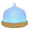 Song of India 200 ml Clear Bell Shaped Ultrasonic Diffuser
