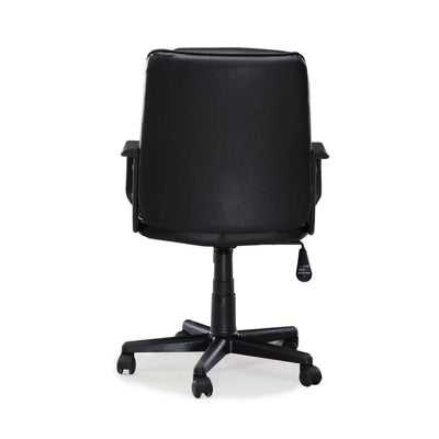 Slovenia Office Chair (Black)