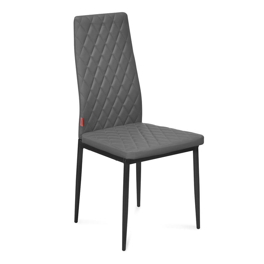Caleb Dining Chair (Black)