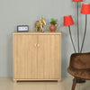 Cambry Small Storage Cabinet (Walnut)