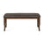 Camilla Dining Bench (Dark Walnut)