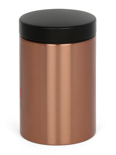 Tidy Home Canister 2200 ml Stainless Steel (Silver)