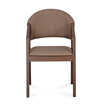 Carleson Arm Chair (Brown)