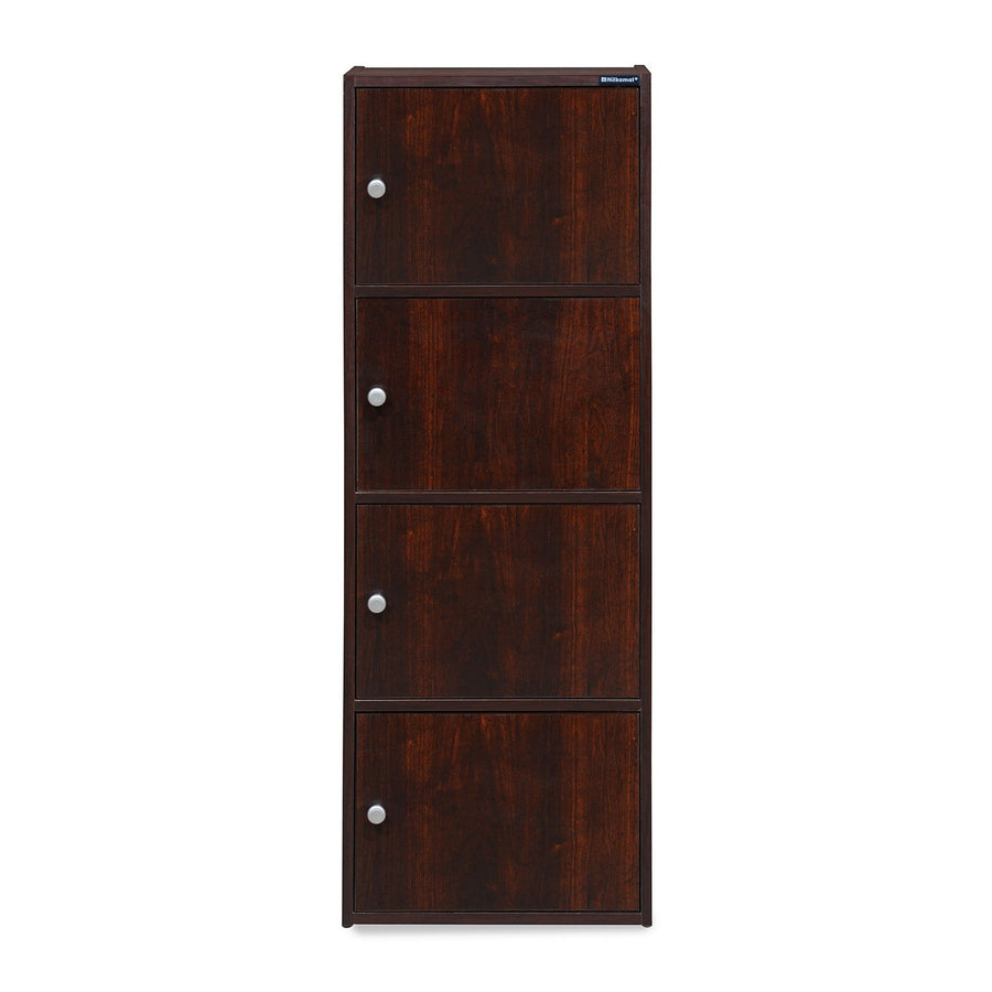 Cary Book Case/Shelf (Walnut)