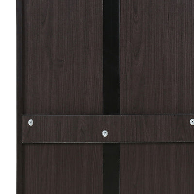 Cohen 4 Chest of Drawers (Brown)