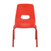 Current Study Chair (Red)