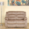 Debbie 2 Seater Electric Recliner (Brown)