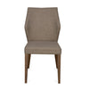 Devin Dining Chair (Brown)