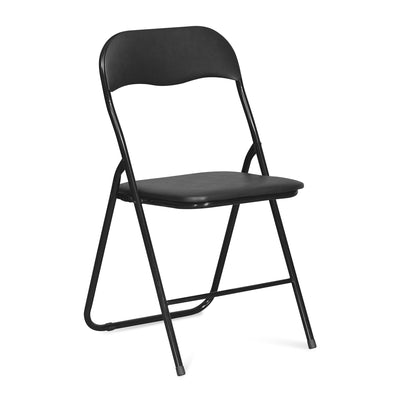 Earp Folding Chair (Black)