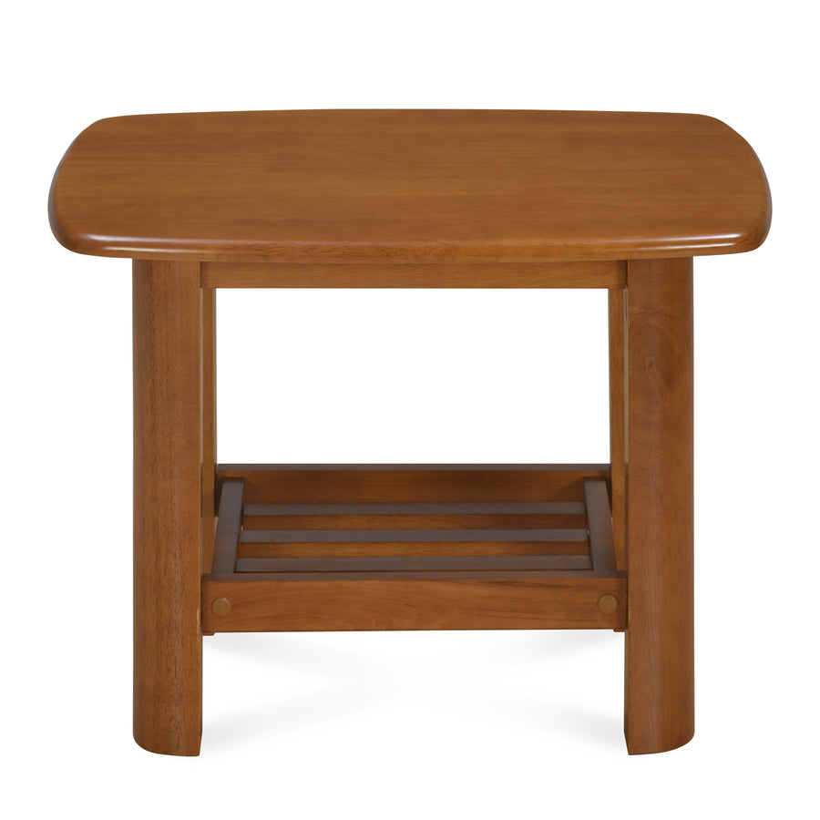 Elena Side Table (New Wenge)