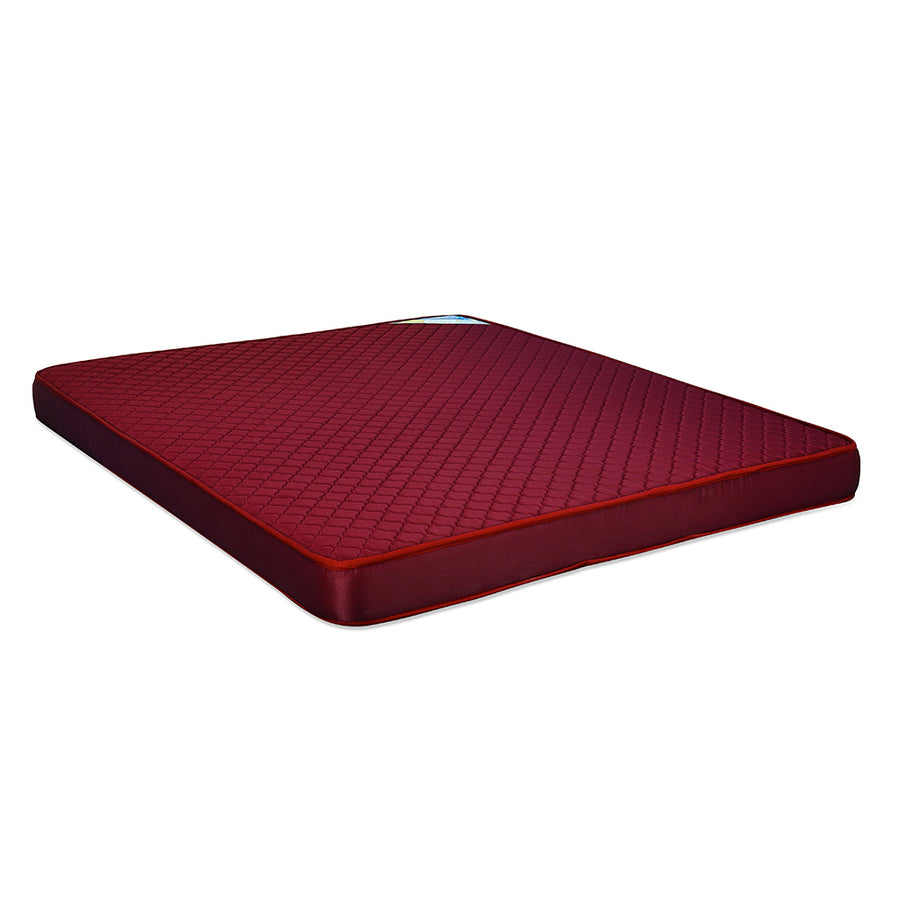 Nilkamal Executive 5 Foam Mattress (Maroon)