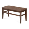 Fern Dining Bench (Erin Brown)