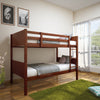 Canary Bunk Bed (Dark Oak)
