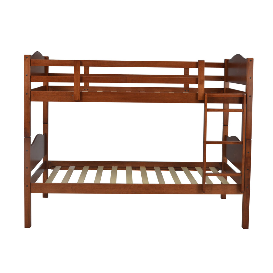 Kester Bunk Bed (Dark Oak)