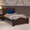 Wellington Single Bed Without Storage (Wenge)