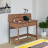 Hoffman Study Desk (Walnut)