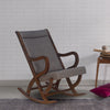 Carnival Rocking Chair (Walnut)