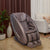 Tranquil Massage Chair (Brown)