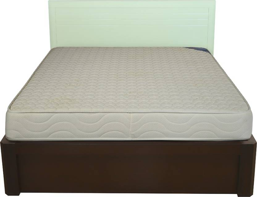 Nilkamal Mckenzie Ortho 6 Coir Mattress (Grey)