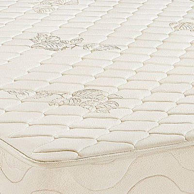 Nilkamal Soft Bond Foam Mattress (Beige)