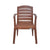 Passion Arm Chair (Brown)