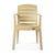 Passion Arm Chair (Light Brown)