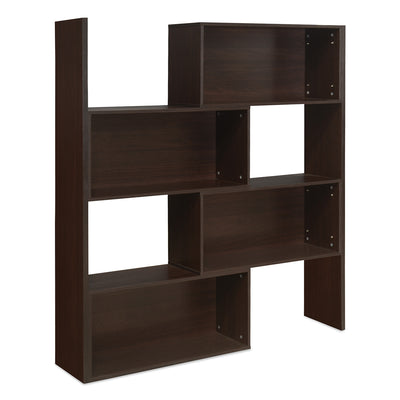 Gayle Bookshelf (Dark Walnut)