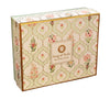 Song of India White Meditation / Pooja Organic Goodness Gift Box