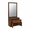 Gladiator Queen Bedroom Set (Brown)
