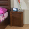 Gladiator Night Stand (Brown)