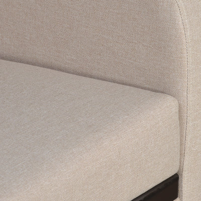 Gregory 2 Seater Sofa (Beige)