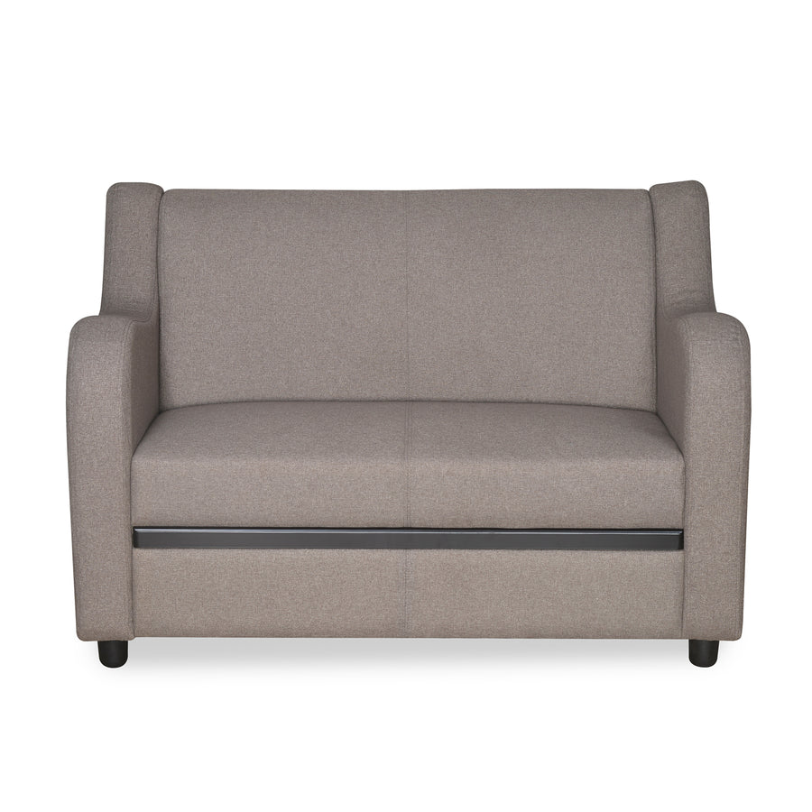 Gregory 2 Seater Sofa (Brown)