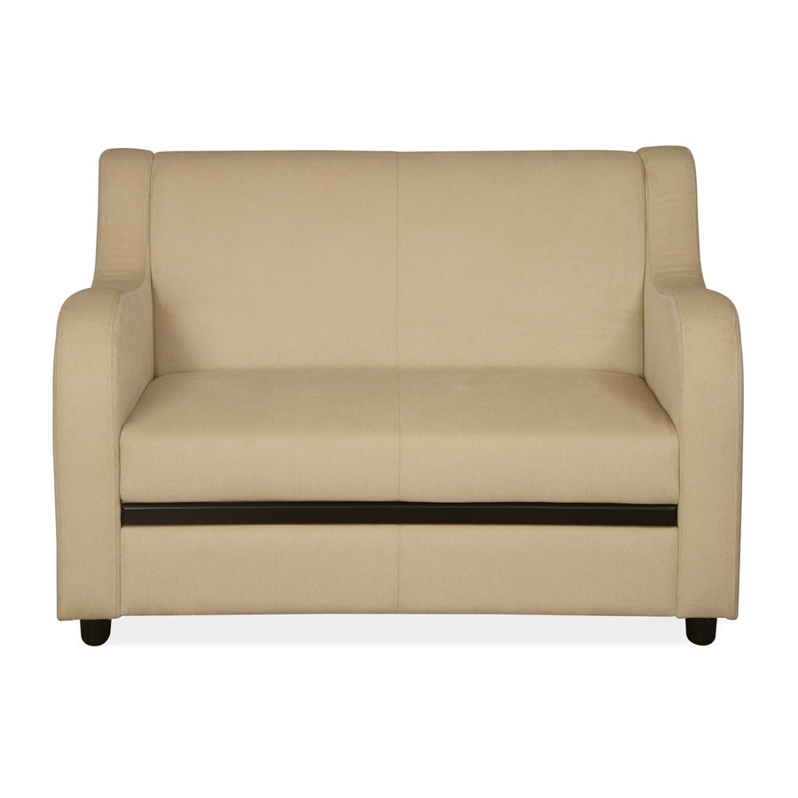 Gregory 1 Seater Sofa (Magic Cream)