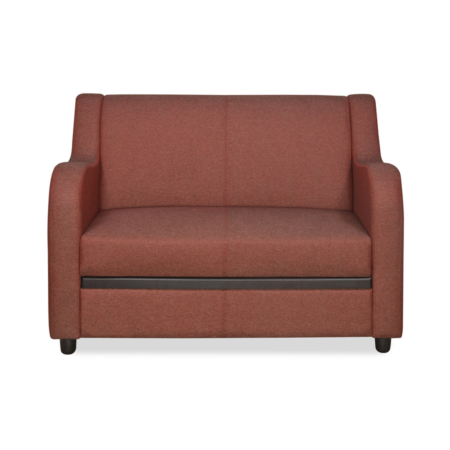 Gregory 2 Seater Sofa (Maroon)