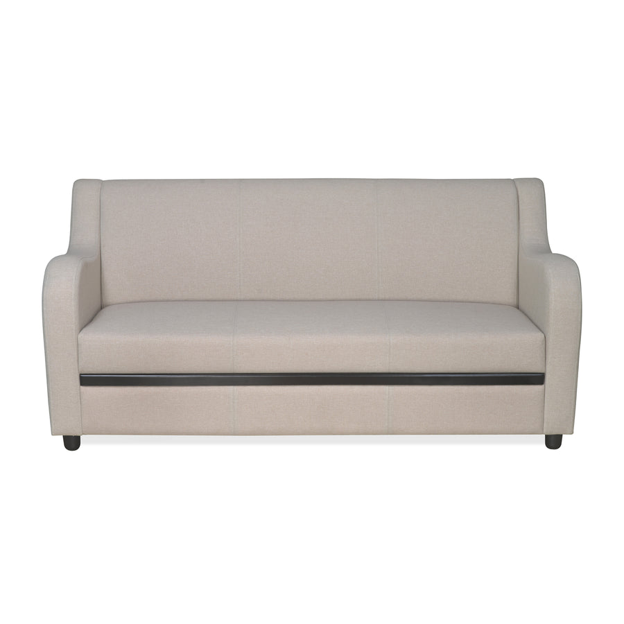 Gregory 3 Seater Sofa (Beige)