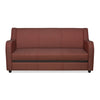Gregory 3 Seater Sofa (Maroon)