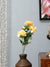 Bush Rose Artificial Stick (Yellow)