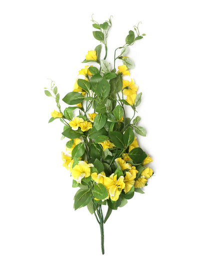 Floral Creeper (Yellow)