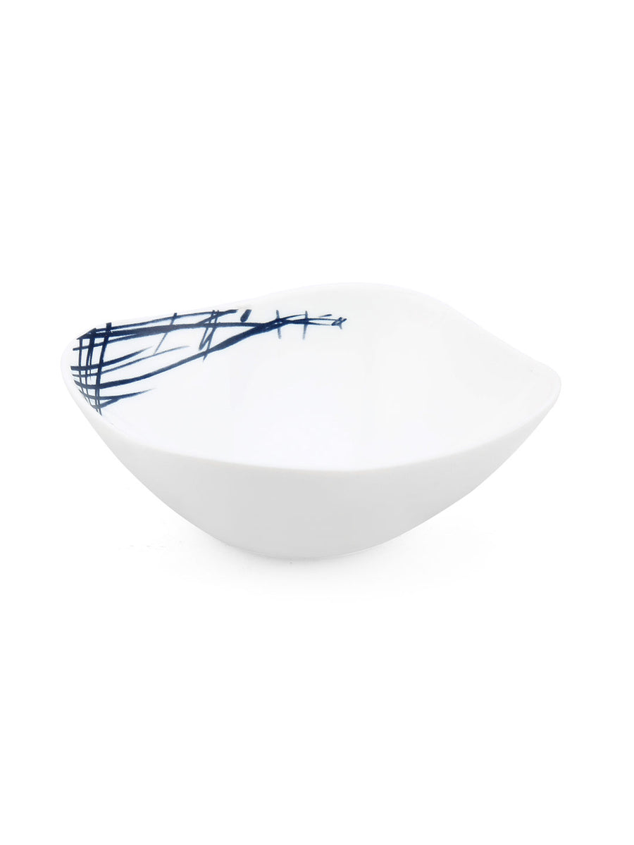 Belladona Quadra Soup Bowl (Multicolor)