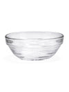 Dip Bowl Set Of 4 Piece 60ml (Transparent)