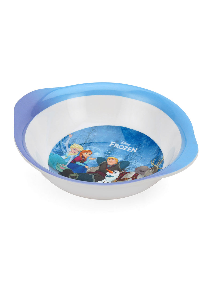 Frozen Bowl with Handle (Blue)