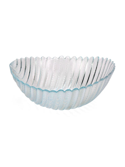 Botanica Single Bowl (Clear)