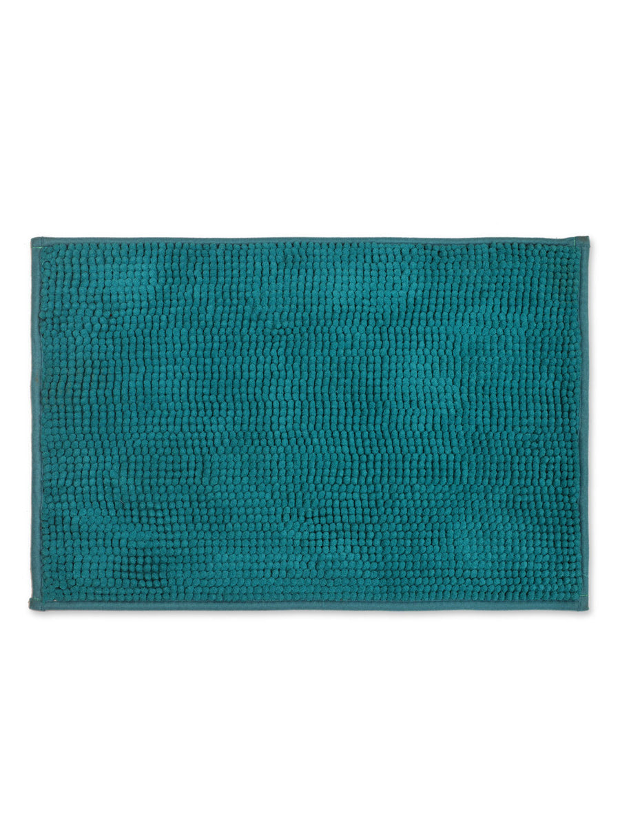 Pile Bath Mat (Sea Green)