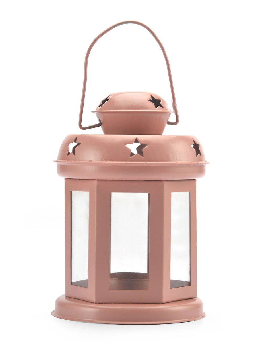 Twilight Mini Lantern (Pink)
