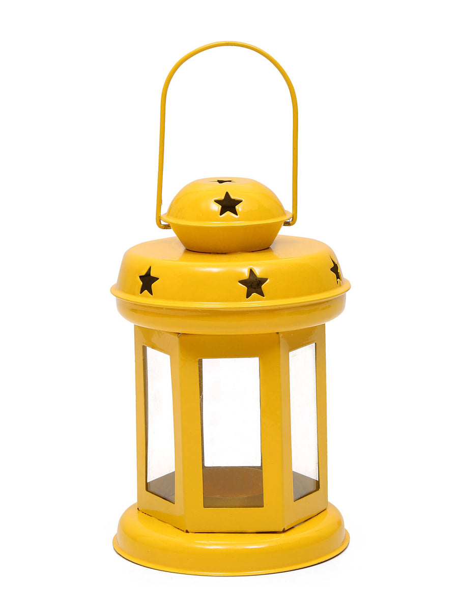 Twilight Mini Lantern (Yellow)