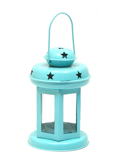 Twilight Mini Lantern (Blue)