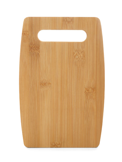 Bergner chopping board 4243 30x22x1cm (Brown)