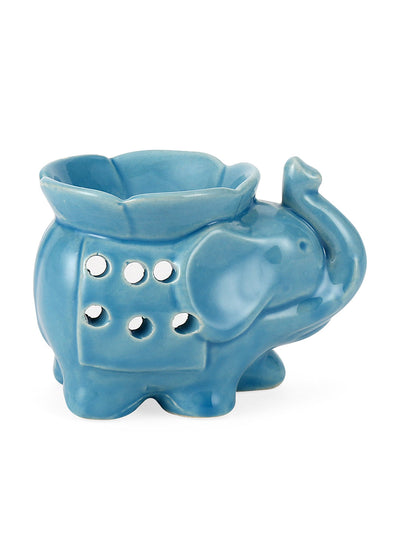 Elephant Burner (Blue)